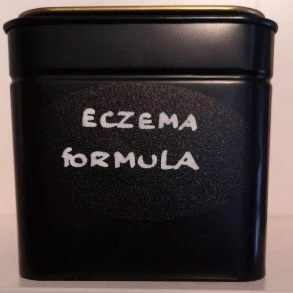 eczema formula