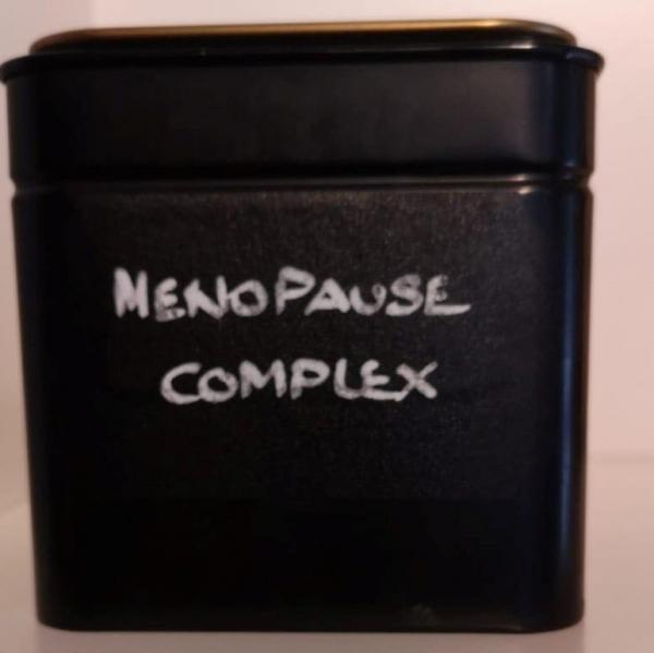 menopause complex