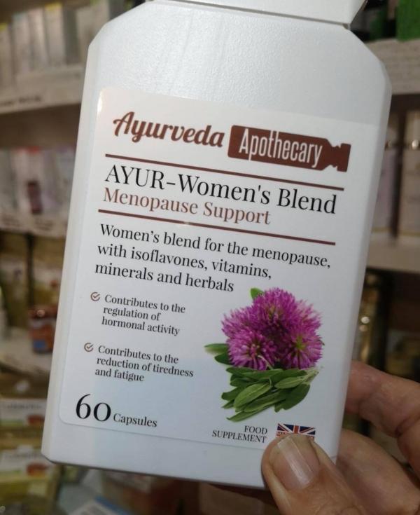 AYUR-Womens blend