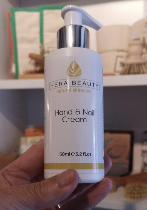 Hand & nail Cream.JPG