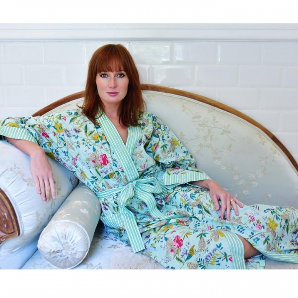 Mint floral dressing gown.jpg